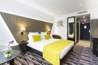 Appart Hotel Vacquiers Néméa Appart'Hôtel Résidence Concorde