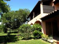 Résidence de Vacances Lugo di Nazza Residence de Tourisme Marina Corsa