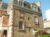 residence Saint Briac sur Mer Résidence Le Roc Fleuri