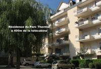 residence Saint Mamet Résidences de Luchon