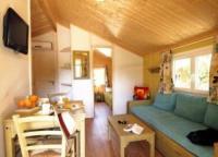 Résidence de Vacances Plan d'Aups Sainte Baume Odalys Residence Shangri la