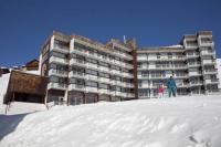 Résidence de Vacances Savoie Résidence de Vacances Maeva Le Gypaete