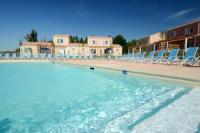 Village Vacances Barbentane résidence de vacances Odalys Residence Le Mas des Alpilles