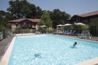 Résidence de Vacances Landes Odalys Residence Prestige Domaine de la Prade