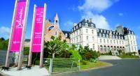 Résidence de Vacances Quemperven Résidence de Vacances Club Belambra Le Castel Sainte Anne