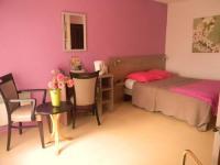 Appart Hotel Lussac résidence de vacances Residence Helios