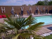 Résidence de Vacances Poitiers Résidence de Vacances Cosy Studio