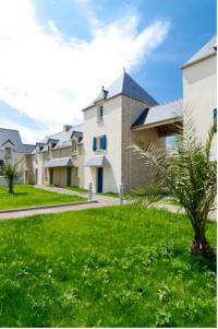 residence Cancale Résidence Néméa Le Domaine des Mauriers