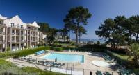 Résidence de Vacances Quemperven Residence Pierre Et Vacances L'Archipel