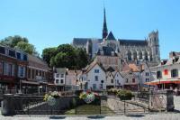 Village Vacances Amiens résidence de vacances Appart'City Amiens Gare Cathédrale