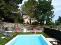 Résidence de Vacances Aix en Provence Résidence de Vacances Le Clos de Celony