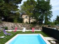 residence Aix en Provence Le Clos de Celony