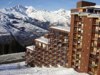 residence Val d'Isère Résidence Armoise - CIS Immobilier