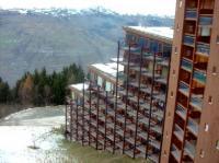 residence Val d'Isère Résidence Grand Arbois - CIS Immobilier