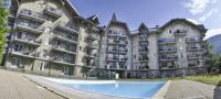 Résidence de Vacances Domancy Vacances Mont Blanc - Résidence Le Grand Panorama
