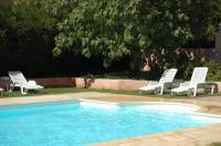 Résidence de Vacances Santa Maria Figaniella Résidence Villa Romana