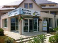 Appart Hotel Biron résidence de vacances Résidence de la Source