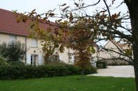 residence Bailly Romainvilliers La Croix de la Jarrie