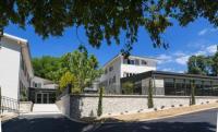 Appart Hotel Saint Joseph résidence de vacances Le Cottage de Clairefontaine - CHC