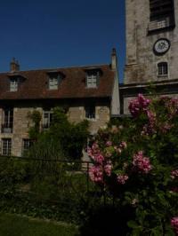 Appart Hotel Besançon Résidence Charles Quint