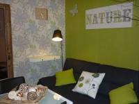 Appart Hotel Champs sur Tarentaine Marchal résidence de vacances Villa Étienne