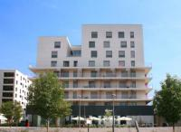 Appart Hotel Vourles Appart'hotel Odalys Lyon Confluence