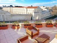 Résidence de Vacances Carpentras Résidence de Vacances Apart'Hotel Sainte-Marthe