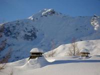 residence Combloux Résidence Les Terrasses du Mont-Blanc