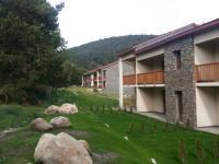 residence Bolquère Résidence Les Esplaneilles