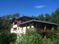 Résidence de Vacances Tours en Savoie Résidence de Vacances La Terrasse