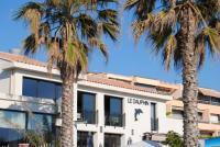 Appart Hotel Toulon Appart'hôtel Le Dauphin