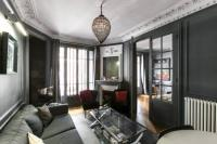 Résidence de Vacances Paris Résidence de Vacances Halldis Apartments - Montparnasse Area