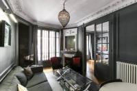 Appart Hotel Paris Appart Hotel Halldis Apartments - Montparnasse Area