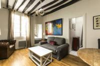 residence Paris 8e Arrondissement Halldis Apartments - Marais Haut