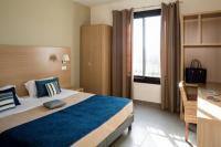 Appart Hotel Toulon Appart Hotel Echappée Bleue Immobilier - Résidence Île des Embiez