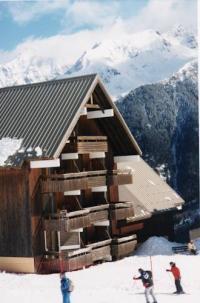 Résidence de Vacances La Croix de la Rochette La résidence du Pleynet aux 7 Laux