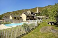 Appart Hotel Miglos résidence de vacances Gitamiglos Eurl