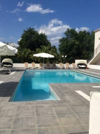 residence Santa Lucia di Moriani Residence de tourisme Le clos des Vendanges