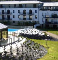 residence Guilvinec Residence Thalasso Concarneau