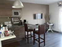 Appart Hotel Aulnay sous Bois Le Cos'y Appart Hôtel