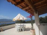 Appart Hotel Forciolo résidence de vacances Résidence l'Alivetu