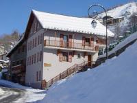 residence La Salle les Alpes Chalet Les Garands