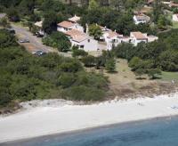 residence Santa Lucia di Moriani Residence Scopa Marina