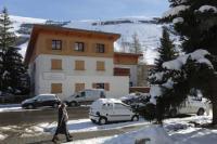 Résidence de Vacances Oulles Vacancéole - Résidence L'Edelweiss
