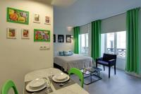 Appart Hotel Paris Appart Hotel Parisian Home - Appartements Grands Boulevards - Studio
