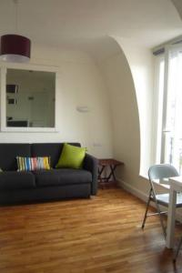 residence Paris 2e Arrondissement Parisian Home - appartements Bastille 12th