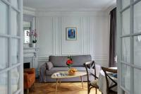 Appart Hotel Saint Denis Appart Hotel Parisian Home - Appartements Saint Georges - Montmartre, apartment