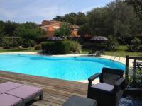 residence Figari Residence Les Jardins de Sainte-Lucie