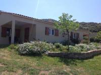 Résidence de Vacances Renno Residence Cucunacciu