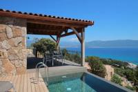 Appart Hotel Forciolo résidence de vacances Domaine Arcobiato